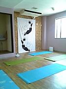 yoga goldie