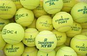 テニスチーム「DST!!」