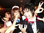 仮装Party東海 -Metamorphose-