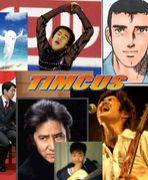 TIMCUSを応援するぜ