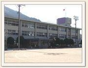黒木中学校