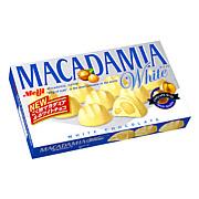 MACADAMIA White