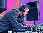 ぼくらの重鎮!DJ Paul Taylor