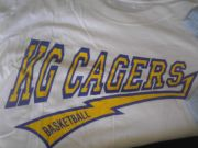 K.G.CAGERS
