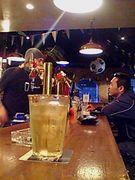 立川近辺で酒を飲む!飯を食う!
