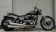 Harley-Davidson/ローライダー