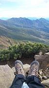 楽しく山に登りたい!