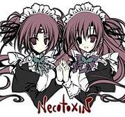 NECOTOXIN/狗神煌