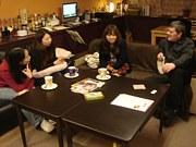 英会話Chat Tea Cafe緑区名古屋