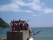島キャンプ−shimacamp-