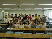 2007年4月度LEC職練生の集い☆