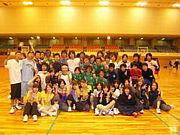 ☆第45回東海学園卒業生☆