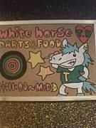 white horse TK(darts bar)