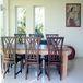 北タイ  アンティーク家具