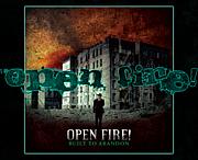 OPEN FIRE!