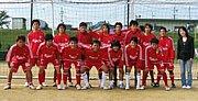 宝塚のサッカーサークル