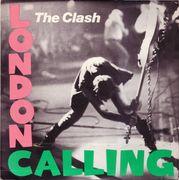 LONDON CALLINGしてみたい・・・