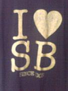 I love SB in ICC