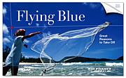 フライングブルー / Flying Blue