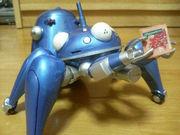 AI戦隊タチコマンズ