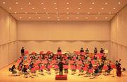 近畿大学東広島中・高♪吹奏楽部