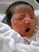 2009年1月31日に産んだよ