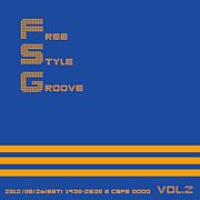 FREE STYLE GROOVE