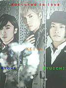 everyday★w-inds!