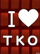 T.K.O.【スピリタス★クール】