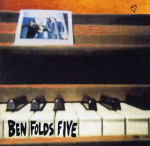 BEN FOLDS FIVE fan