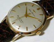 国産古時計