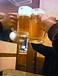 ☆乾杯のグラスは限りなく高く☆