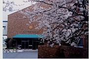 安八町立登龍中学校