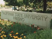 Fresno State University(CA)
