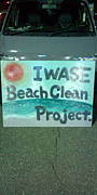 Iwase Beach Clean Project
