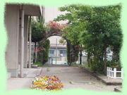 寝屋川市立石津小学校