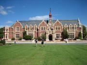 Lincoln University,New Zealand