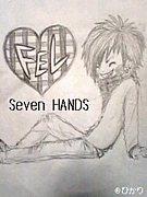 Seven HANDS FEL