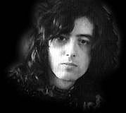 Jimmy Page (ジミーペイジ)