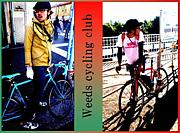 Weeds cycling club