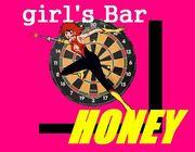 girl's bar HONEY