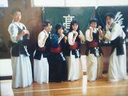 舞子高校剣道部 23回生