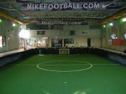 TRY FOOTBALL FIELD