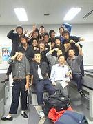 2004佼成高3ホスト喫茶『柊』