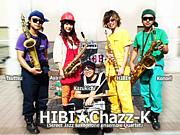 HIBI��Chazz-K