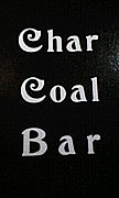 Char Coal Bar ☆