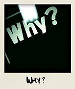 why?〜なぜ〜