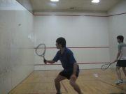 学生Squash InKansai