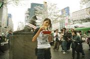 『東京ヌードル』