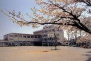 東京都足立区立上沼田中学校
